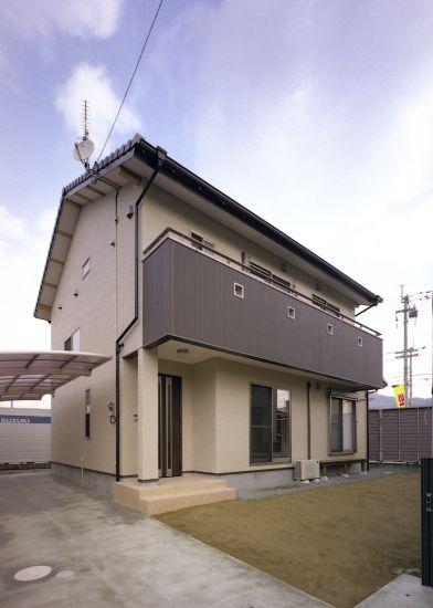 土器の家Ⅰ