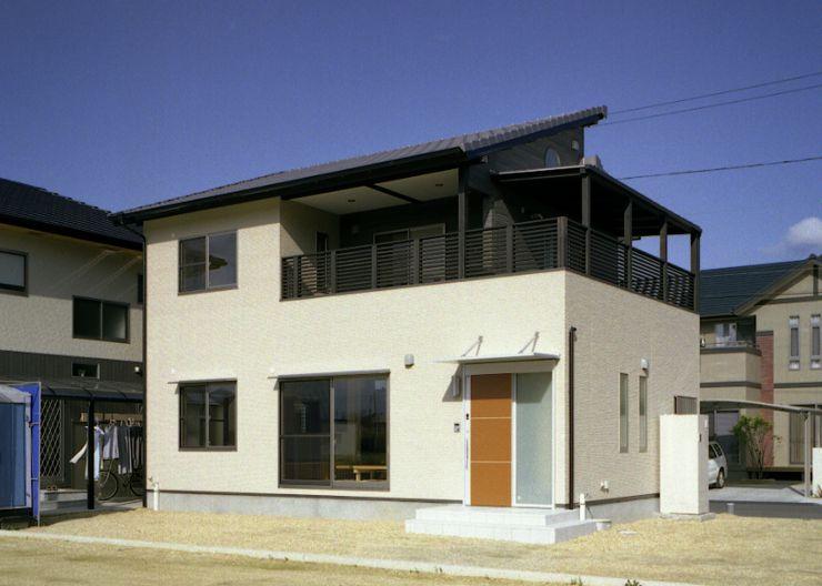 小上がり和室の家