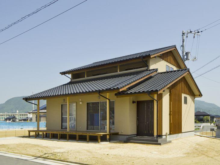 陽だまりの家