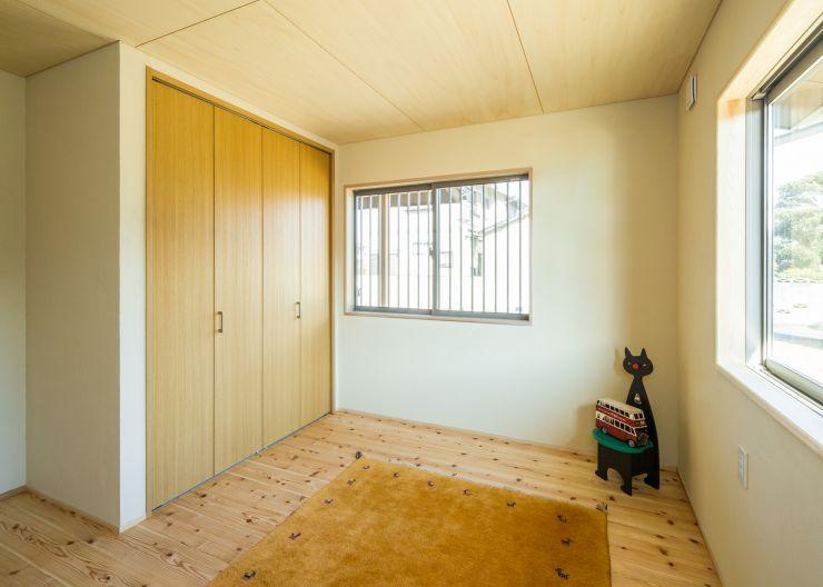 modern平屋
